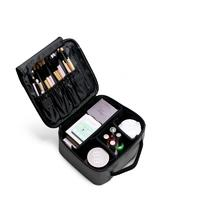 Good Quality Artist Cosmetic Organizer Bag Makeup Bag Toiletry Bag Travel for Vacation